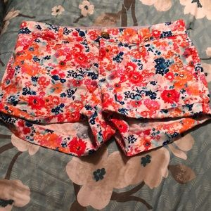 5/$20 Size 9 shorts